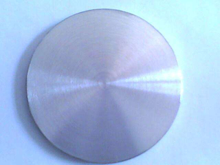 Neodymium Oxide (Nd2O3)-Sputtering Target